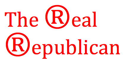 The (R)eal (R)epublican